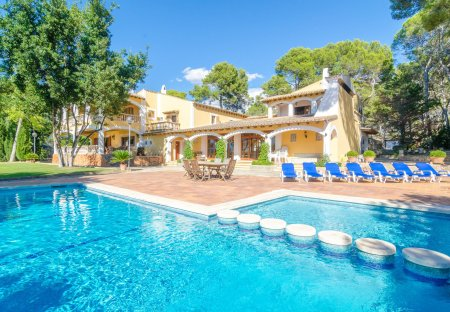 Villa in Sant Jordi, Majorca