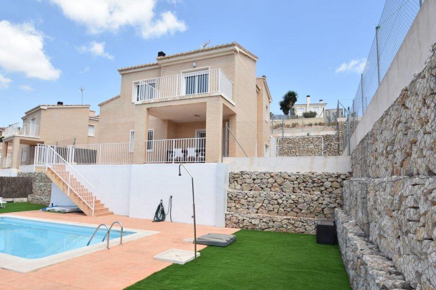 Villa in Spain, Gata Residencial