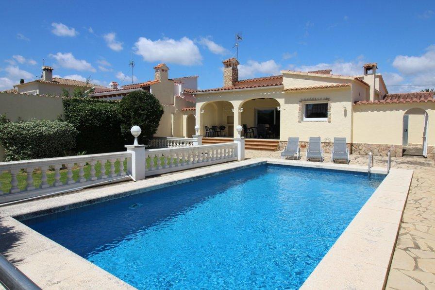 Villa in Spain, Empuriabrava