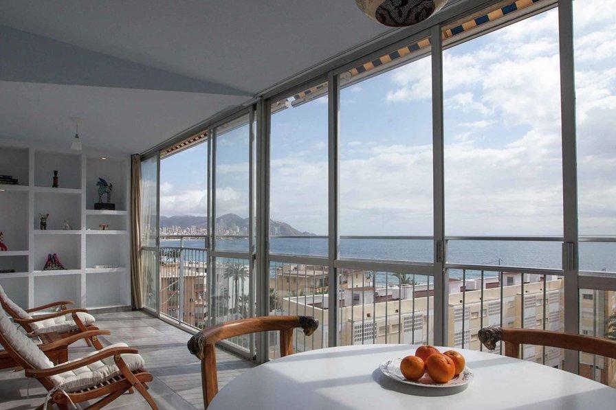 Apartment in Spain, Benidorm