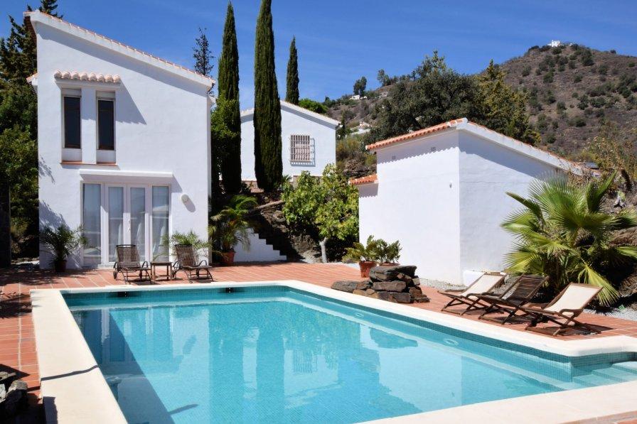 Villa in Spain, Sayalonga