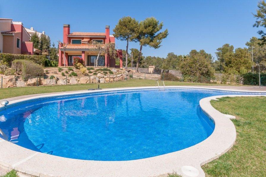 Villa in Spain, Bonmont Terres Noves