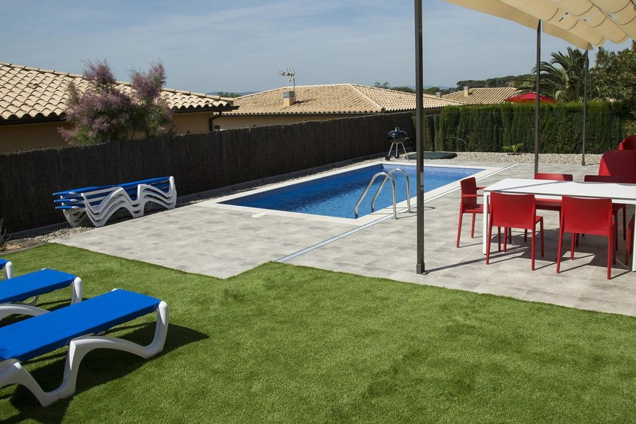 Villa in Spain, Urbanització Torre Gran-Urbanització Estartit-Residencial Torre Vella