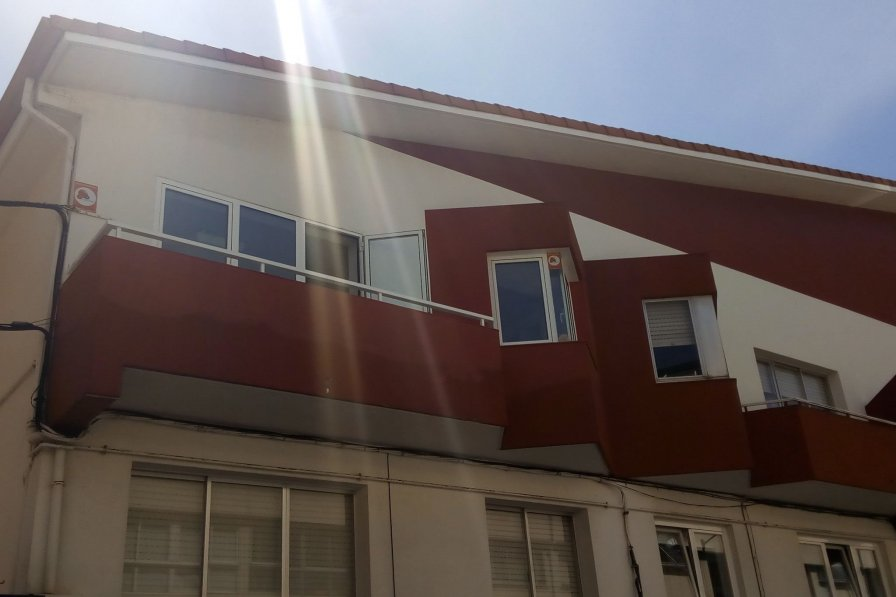 Apartment in Spain, Perillo