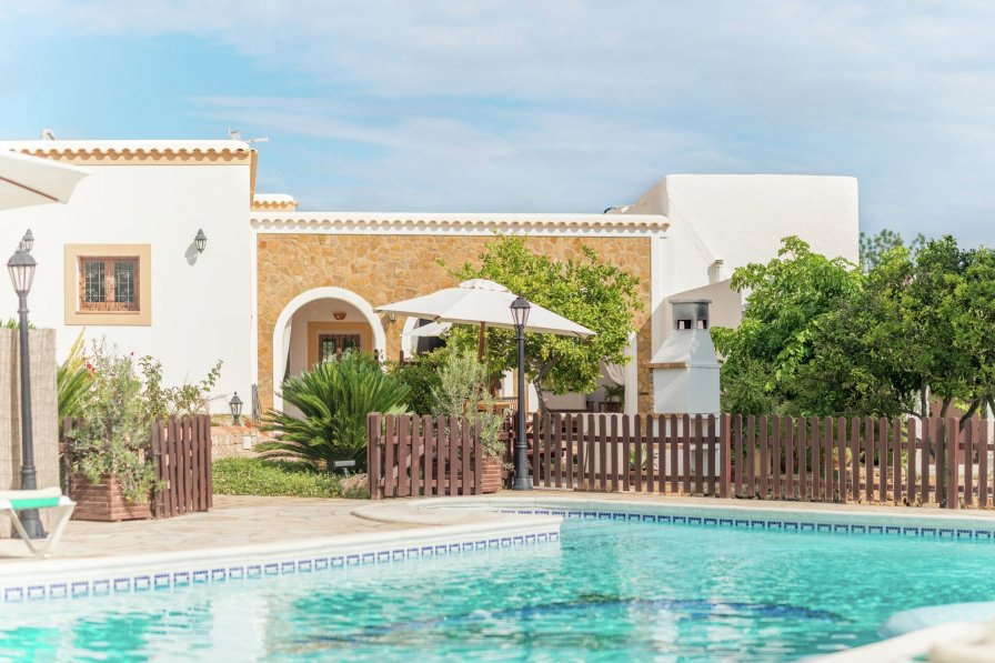 Villa in Spain, Sant Joan de Labritja