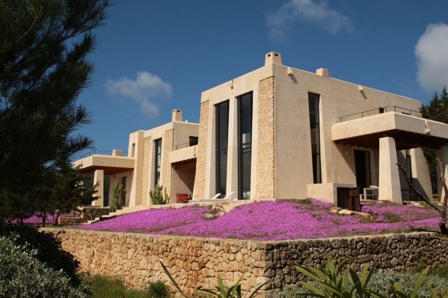 Villa in Spain, Es Cubells
