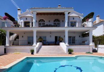 4 bedroom Villa for rent in La Cala Golf Resort