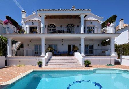 Villa in La Cala Golf Resort, Spain