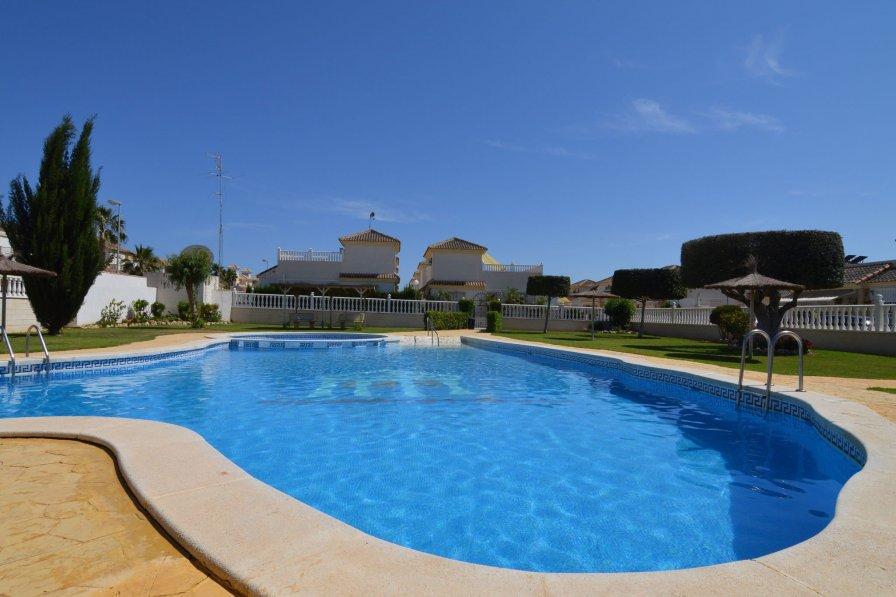 Villa in Spain, Lo Crispín
