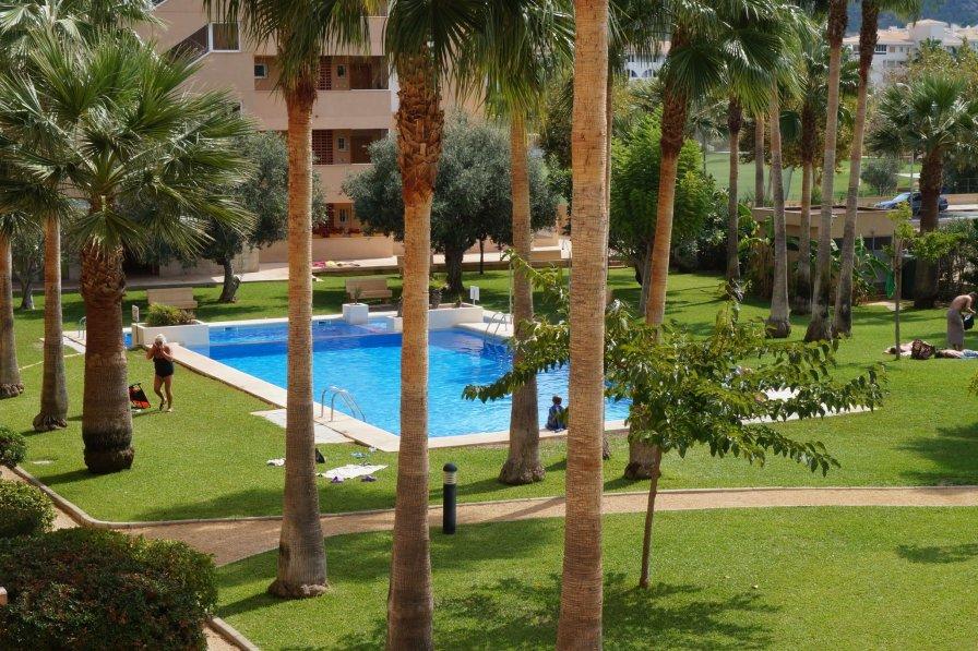 Apartment in Spain, Pla Parcial Platja