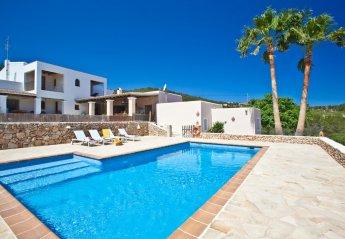 2 bedroom House for rent in Sant Joan de Labritja