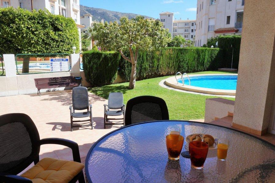 Apartment in Spain, La Estrada