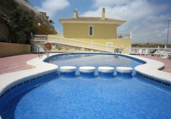 2 bedroom House for rent in Rojales