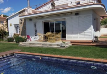 4 bedroom House for rent in L'Escala