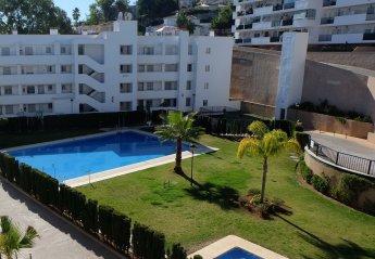 3 bedroom Apartment for rent in Miraflores