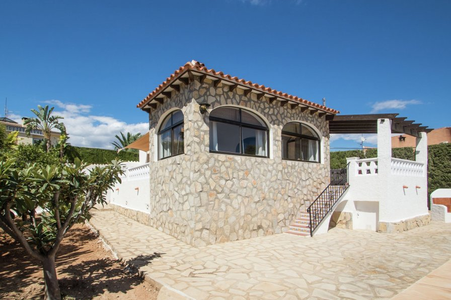 Villa in Spain, Santa Engracia