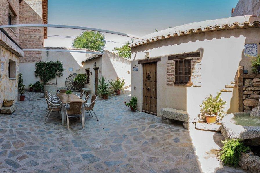 Villa in Spain, Gálvez