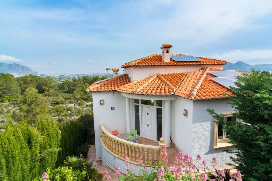 Villa in Spain, Pedreguer