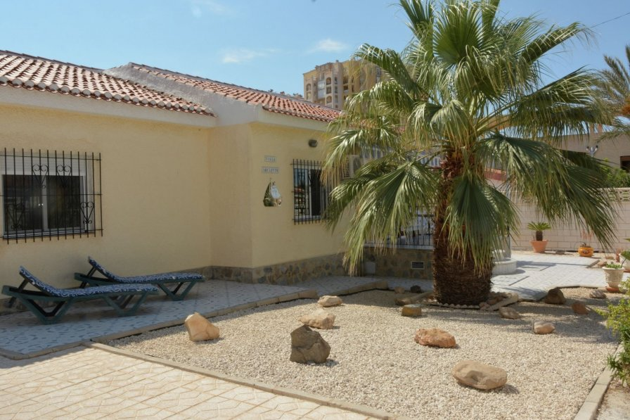 Villa in Spain, Torrevieja