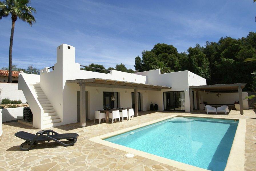 Villa in Spain, Baladrar-Punta Estrella