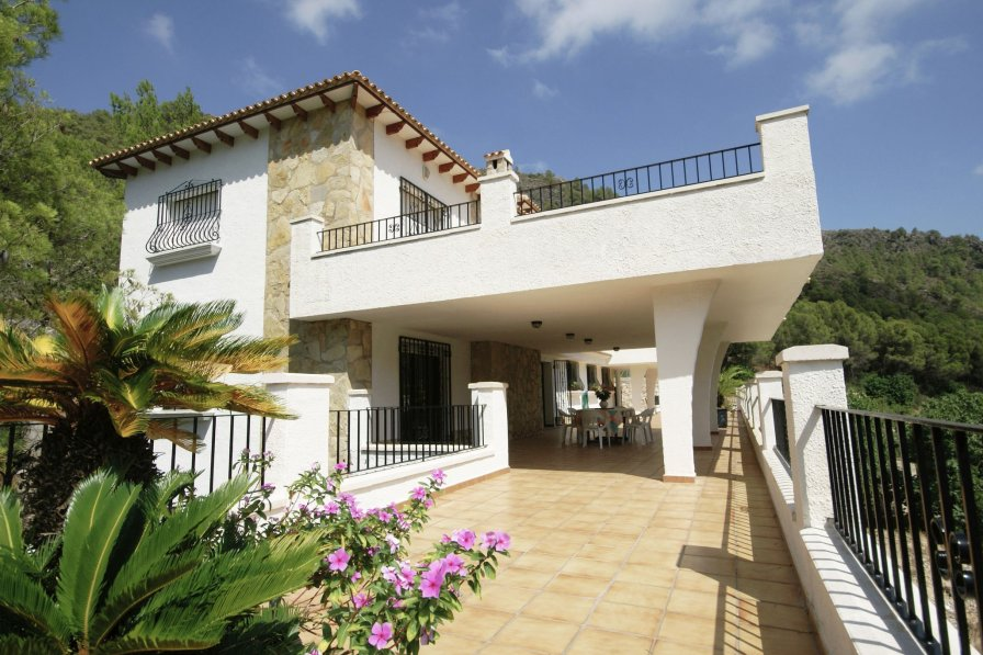 Villa in Spain, Adsubia