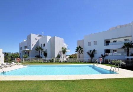 Apartment in La Cala Golf Resort, Spain