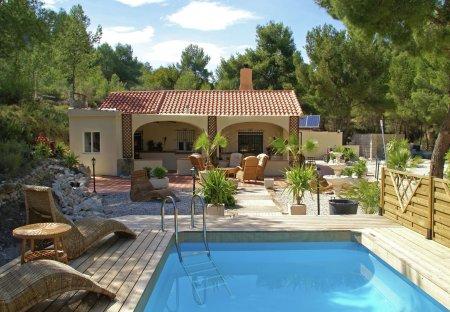 Villa in Jijona, Spain