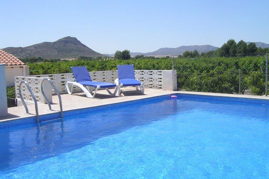 Villa in Spain, Villena