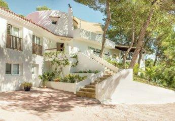 6 bedroom Villa for rent in Santa Eulalia del Rio