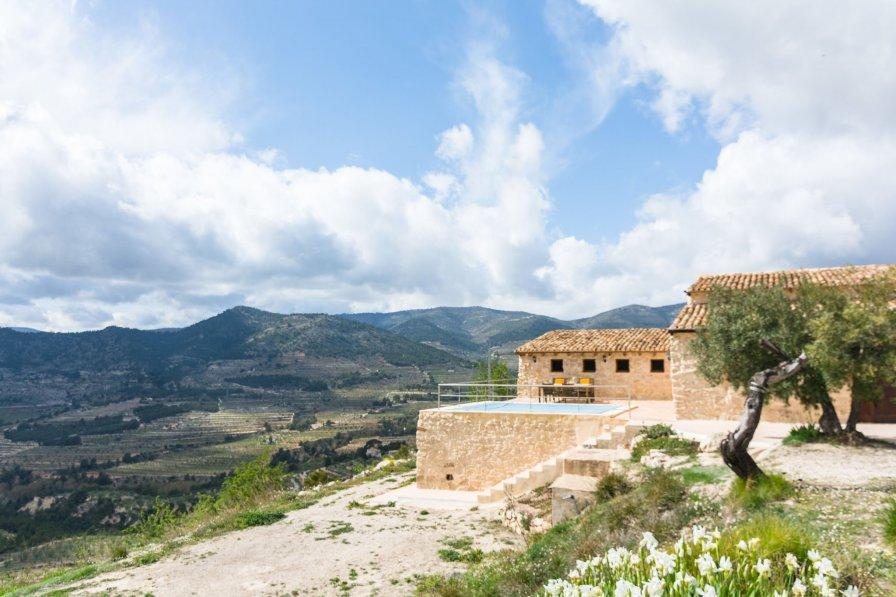 Villa in Spain, Torremanzanas