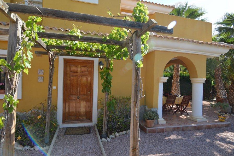 Villa in Spain, Mutxamel