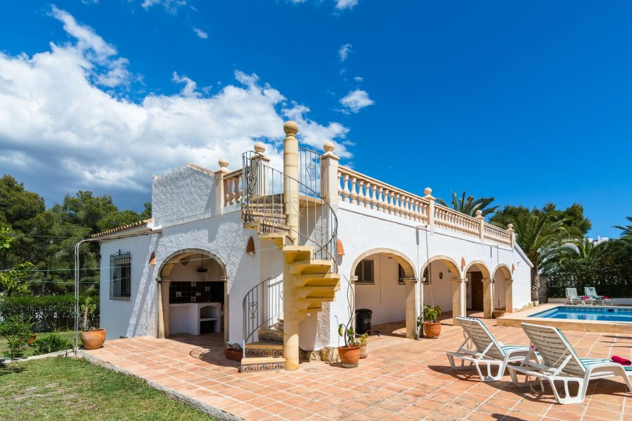 Villa in Spain, Pinar del Abogat