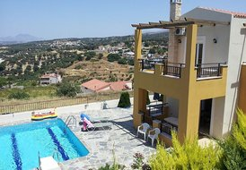 Villa Jenna          (EOT 1041K91003076301)