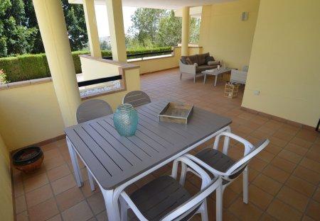 Apartment in Lomas de Campoamor, Spain