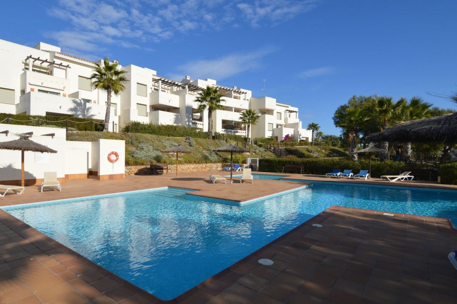 Apartment in Spain, Orihuela