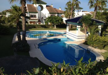 3 bedroom Villa for rent in Pilar de la Horadada