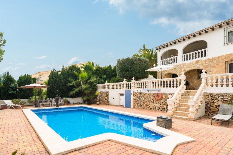 Owners abroad Casa dels Tossals