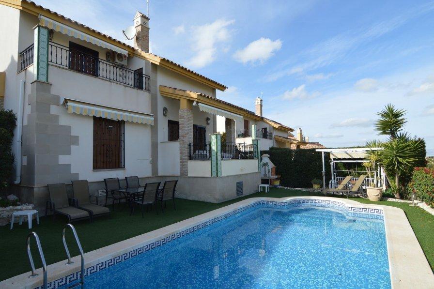 Villa in Spain, Club de Golf La Finca