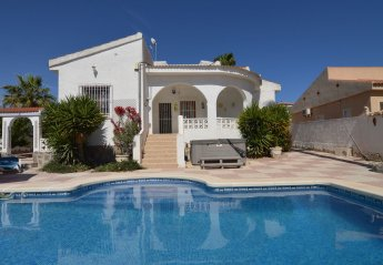 2 bedroom Villa for rent in Rojales