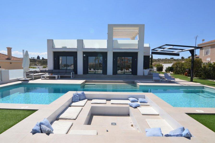 Villa in Spain, Torremendo