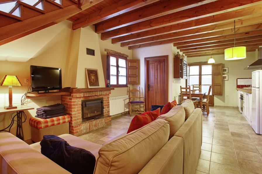 Apartment in Spain, Nava