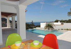 Villa in Cala Vadella, Ibiza