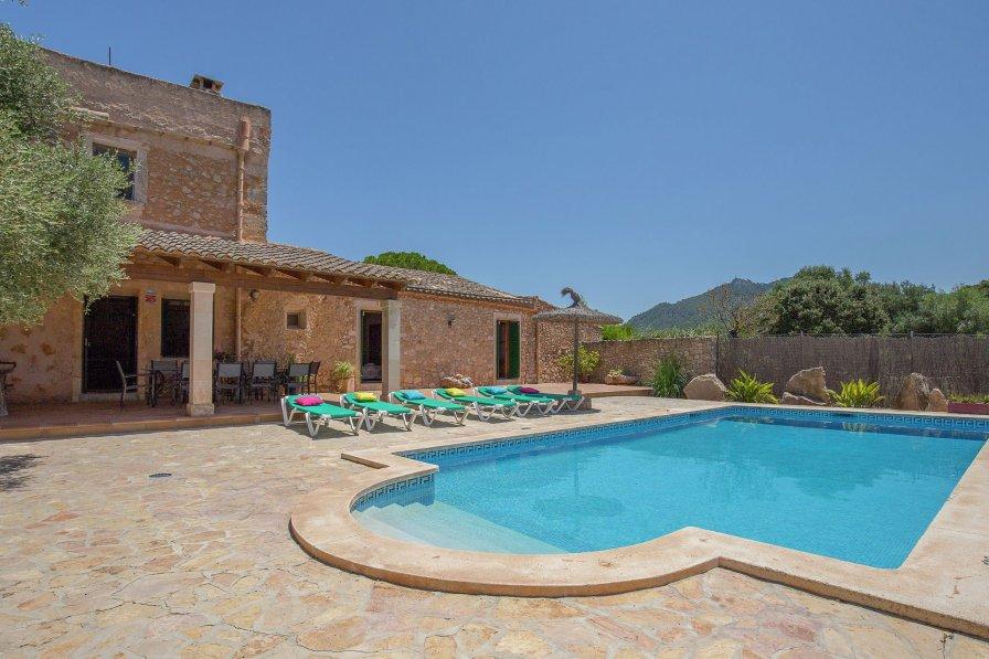 Cottage in Spain, Felanitx