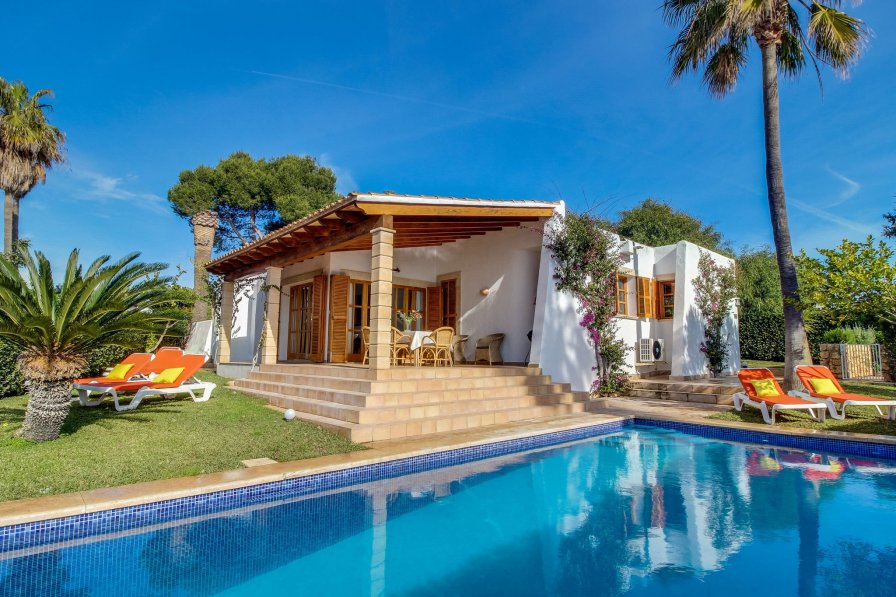 Cottage in Spain, Cala Anguila-Cala Mendia