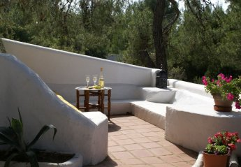 2 bedroom Villa for rent in Sant Josep de sa Talaia