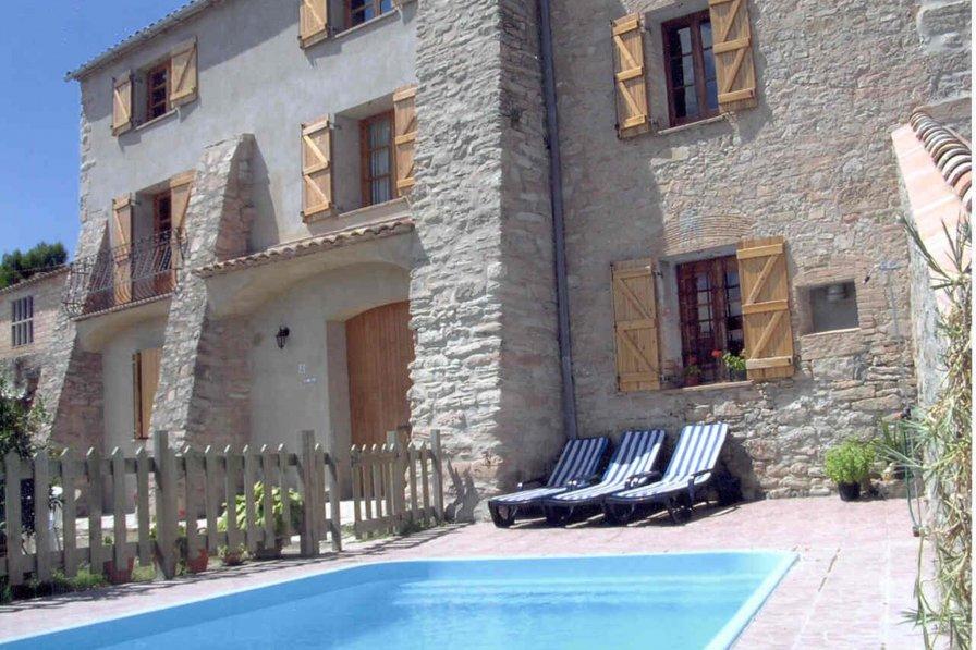 Villa in Spain, Sant Martí de Tous