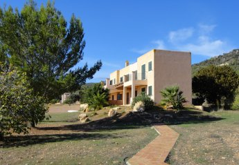 3 bedroom Villa for rent in Es Cubells
