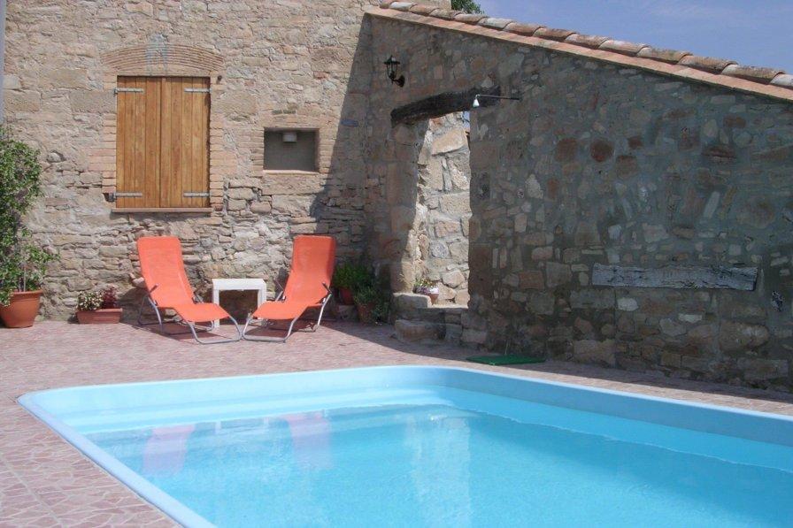Cottage in Spain, Sant Martí de Tous