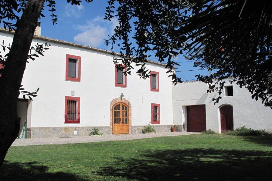 Villa in Spain, Sant Martí Sarroca