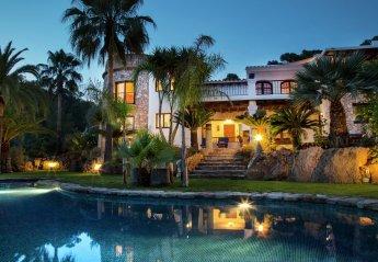 4 bedroom Villa for rent in Santa Eulalia del Rio